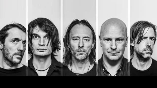 Radiohead - 4
