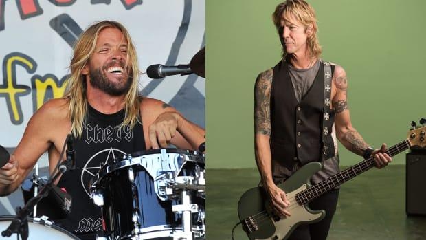 Duff & Taylor