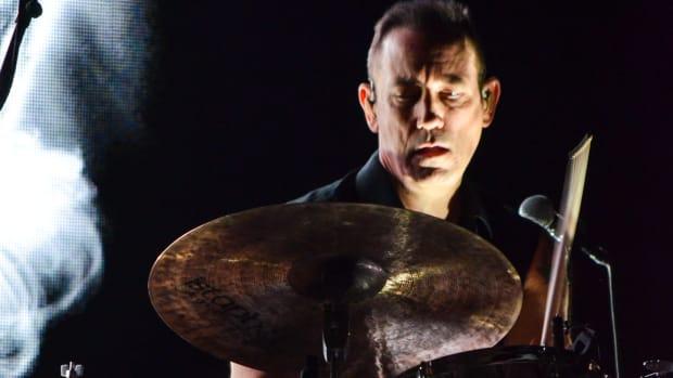 Jon D'Auria