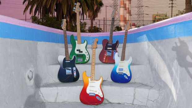 Fender_PlayerPlus_Group_Lifestyle