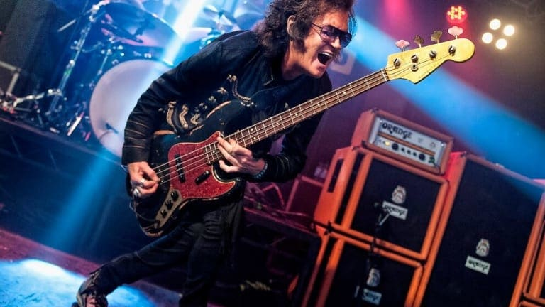 Glenn Hughes Postpones Tour Due to Illness