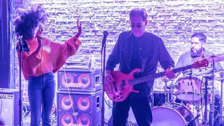 Robert Miller's Project Grand Slam Announces New Album 'PGS 7'