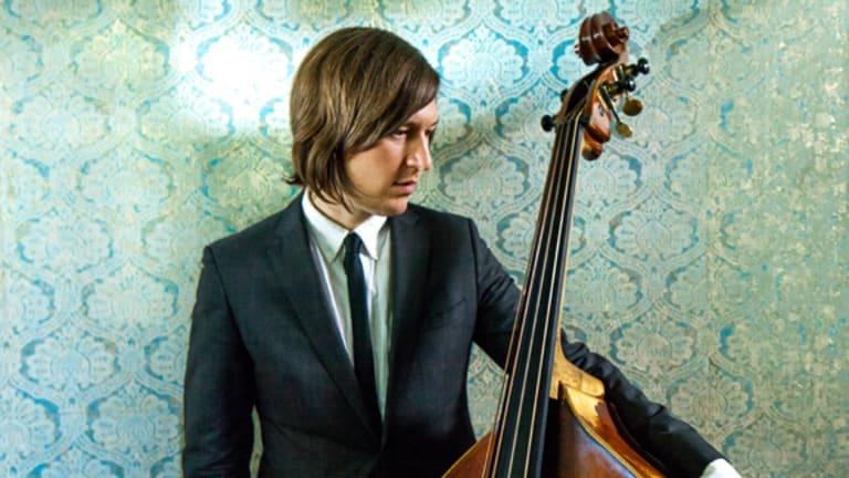 Matt Ulery Releases New Album With Trio