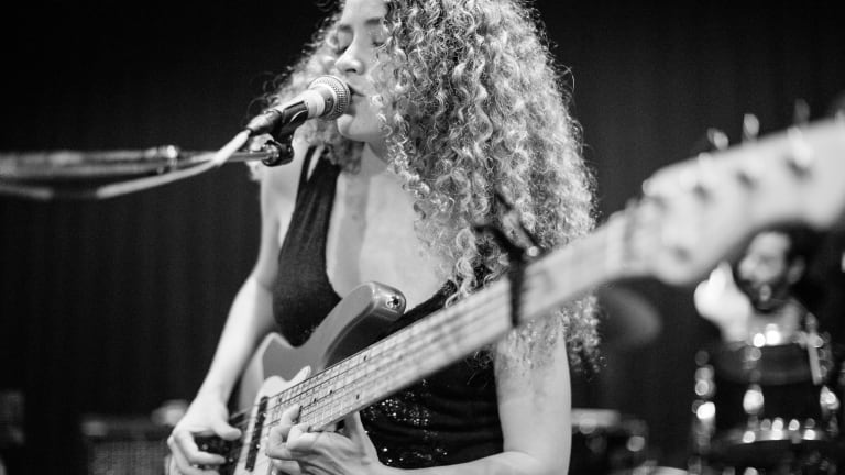 Tal Wilkenfeld Adds Dates to North American Tour