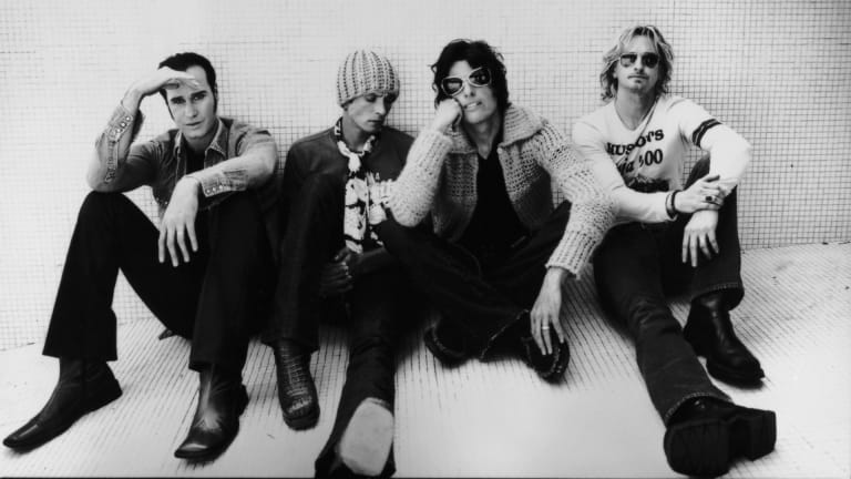 Stone Temple Pilots Celebrate 25 Years of Purple With Deluxe Edition