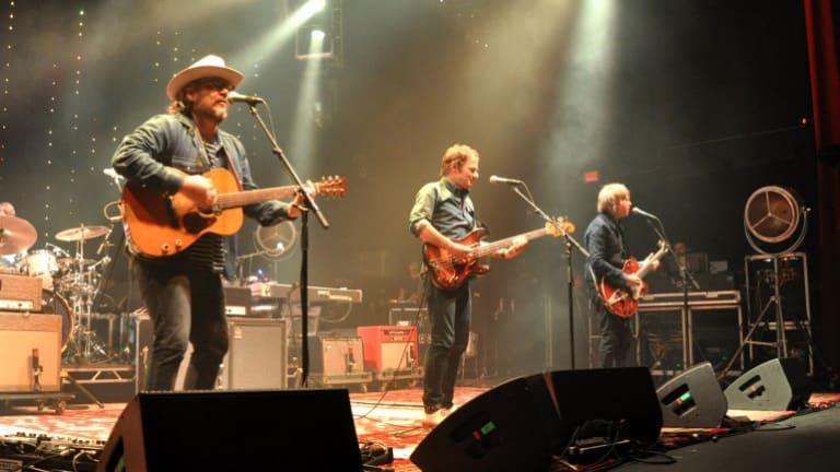 Wilco Announce Fall North American Tour