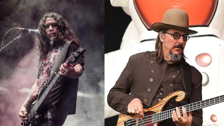 "Slayer Announces Last Tour ""The Final Campaign"" With Primus"