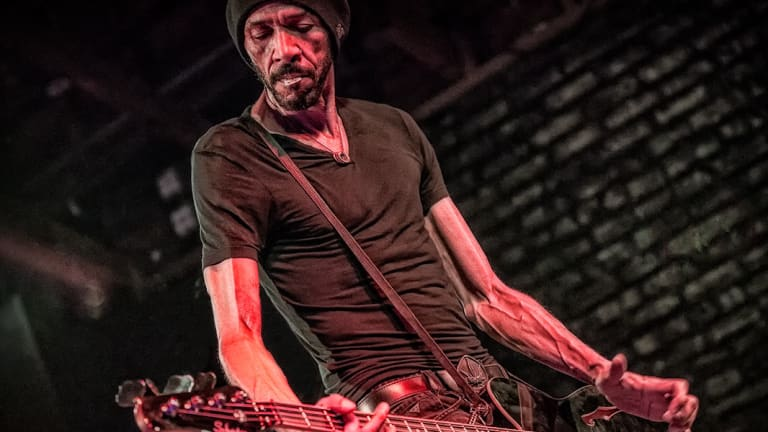 Dug Pinnick and KXM to Release Third Studio Album, Circle of Dolls
