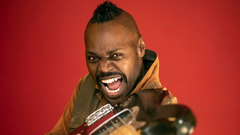 Bakithi Kumalo's African Bass Series: Armand Sabal-Lecco