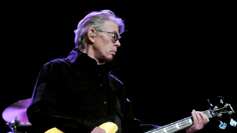 Jack Casady: A Career Retrospective & Appreciation