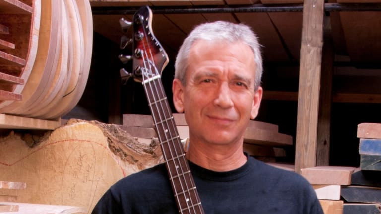 Michael Pedulla Announces Retirement and Closure of Pedulla Basses