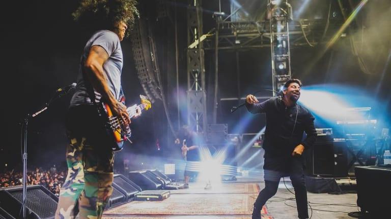 Deftones Announce Second Annual Dia De Los Deftones