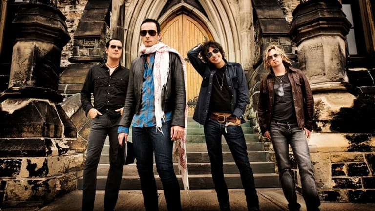 Stone Temple Pilots to Release Super Deluxe Edition of  Classic Album Purple
