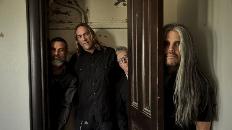 Tool Claims #1 Album Spot With 'Fear Inoculum'