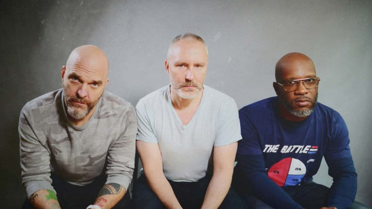 The Bad Plus Announce New Album 'Activate Infinity'