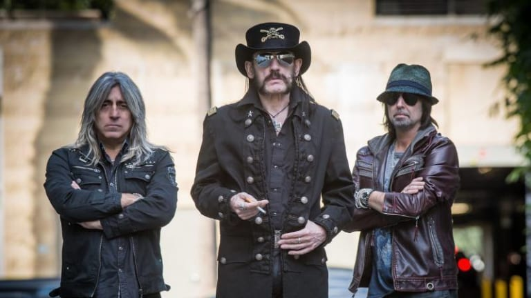 New Motörhead '1979' Box Set to Be Released
