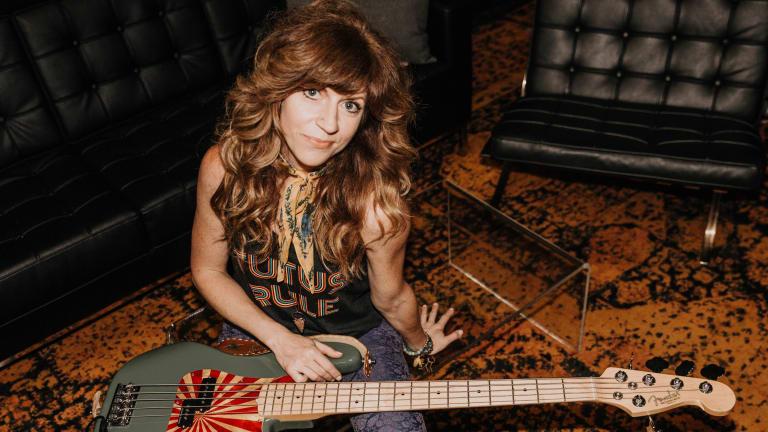 Harmoni Kelley: Rhythm, Melody & Harmoni