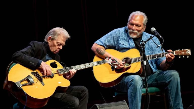 Jack Casady and Hot Tuna Celebrate 50 years of Music