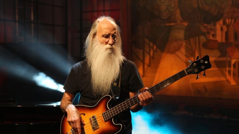 Leland Sklar and The Immediate Family Announce Upcoming Tour