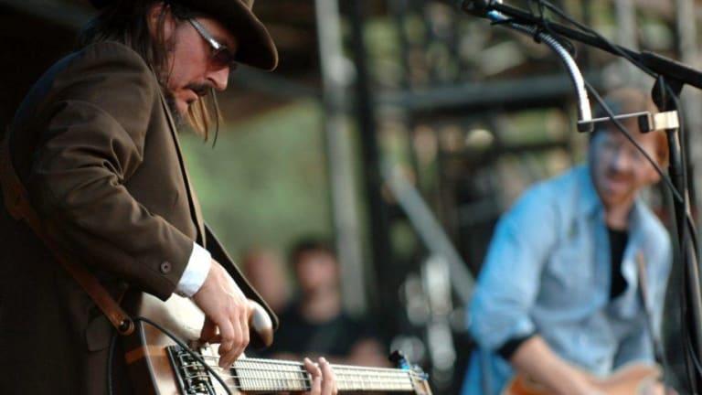 Les Claypool, Stewart Copeland, and Trey Anastasio Announce Oysterhead Reunion Show