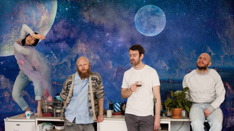 Little Dragon Release New Single, Announce World Tour