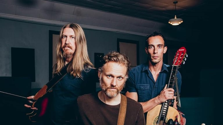 The Wood Brothers Announce New Album 'Kingdom In My Mind'