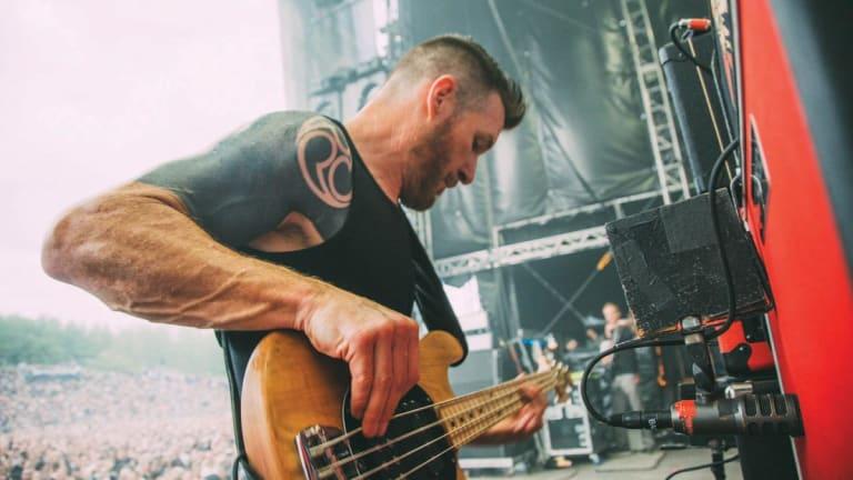 Rage Against The Machine Announces 2020 Reunion