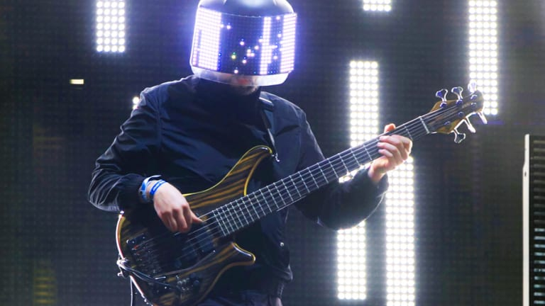 Squarepusher Announces New Album, Releases First Single