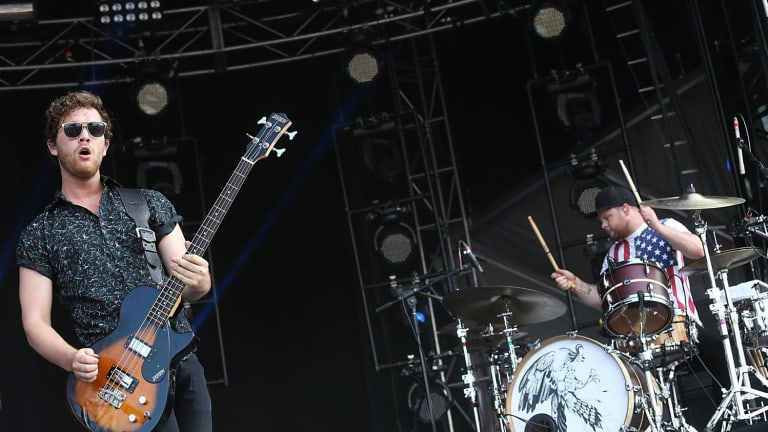 Royal Blood Announces 2020 North American Tour