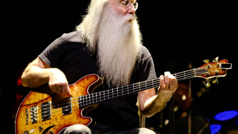 Lee Sklar and The Immediate Family Prep New Album