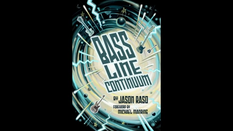 Bass Line Continuum eBook is Now Free