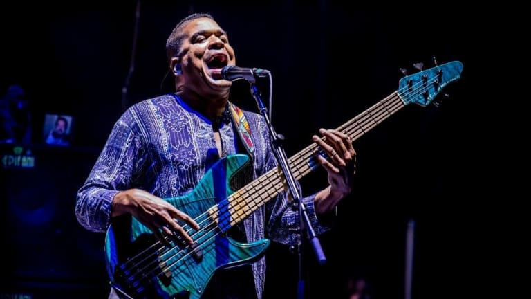 Oteil Burbridge and The Brothers to Perform at Madison Square Garden