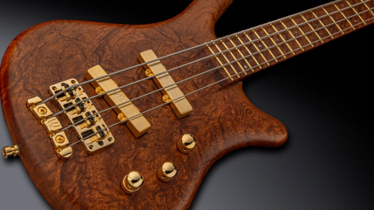 Warwick Announces New Masterbuilt Custom Shop and Teambuilt Pro Series Basses for NAMM