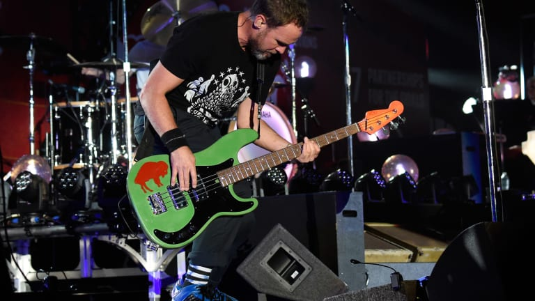 Pearl Jam Announces New Album, Gigaton, to Be Released March 27th
