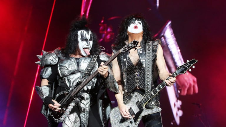 KISS Returns to the Sea with KISS Kruise X