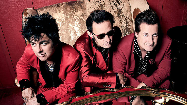 """Green Day Unleash Their Latest Single """"Oh Yeah!"""" (Listen)"""