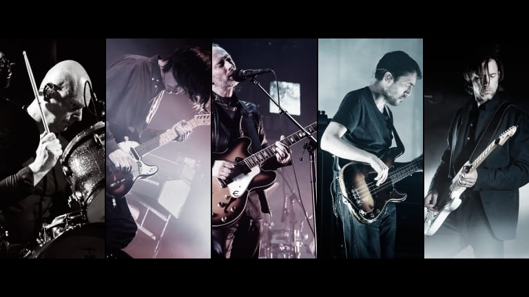 Radiohead Offers Public Library of Extensive Audio and Visual Archives