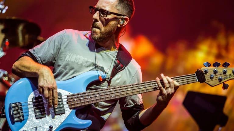 Dave Matthews Band Announces 2020 North American Summer Tour