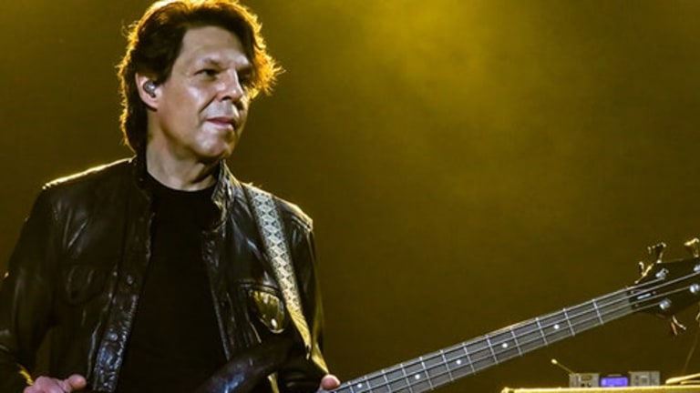 Kasim Sulton's Utopia Announces Winter Tour Dates