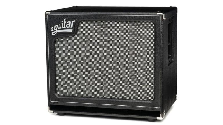 Aguilar Amplification Announces The SL 115 Bass Cabinet