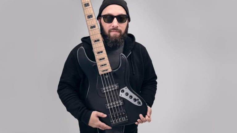 Steve Jenkins Joins Tony MacAlpine For 2019 North American Tour