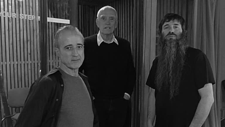 Steve Swallow Releases New Trio Album With Jamie Saft and Bobby Previte