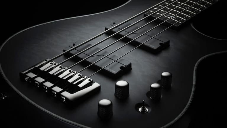 Fishman Expands Fluence Line With Multi-Voice Bass Pickups