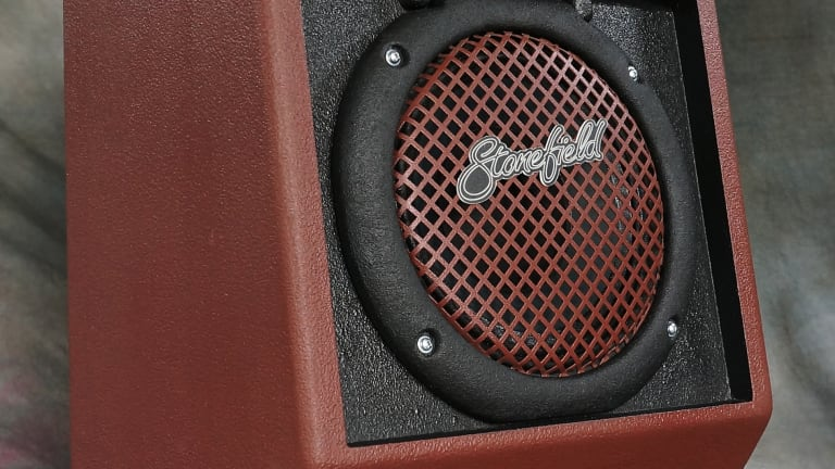 Stonefield Adds to Their New Line of Amp Cabinets
