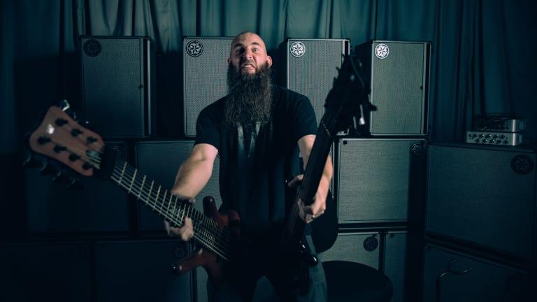 Bassist Jeff Hughell's Releases New Album 'Sleep Deprivation'