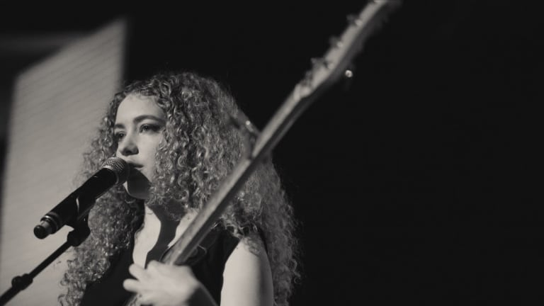 Tal Wilkenfeld Announces New Shows and Songs