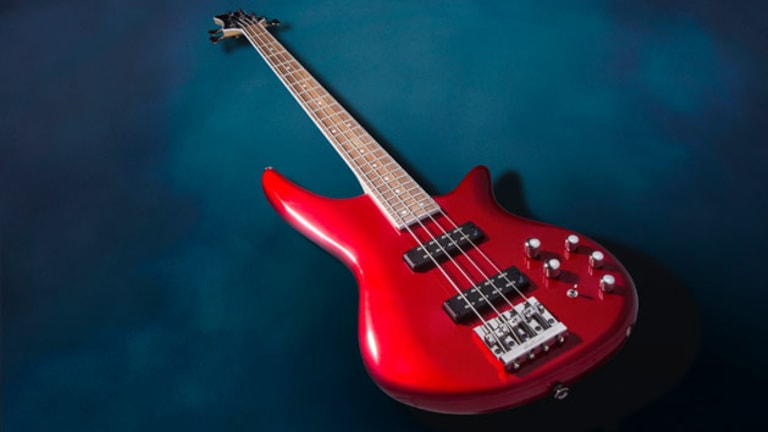 Jackson Releases the JS Series Spectra Bass and X Series Concert Bass