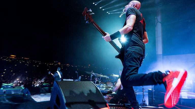 Higher Highs and Lower Lows with Shavo Odadjian