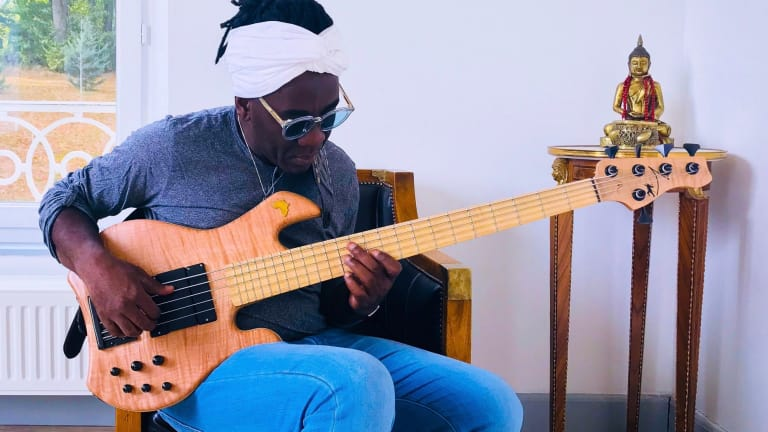 MarkBass Unveils New Line of Basses and Amps for 2019
