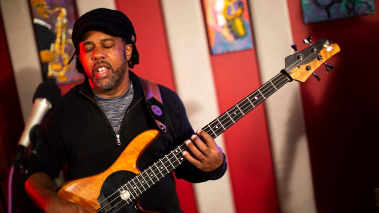 Victor Wooten Joins David Liebman for Live Miles Davis Tribute Album